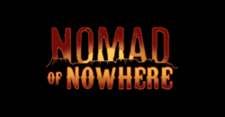 Nomad of Nowhere 2018 Title Card