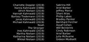 Dark Season 1 Episode 5 2017 Credits