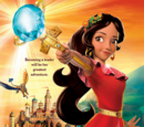Disney Elena of Avalor (2016)