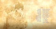 Tales of Zestiria the X Episode 4 2016 Credits