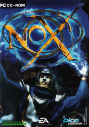 Nox 2000 Game Cover
