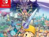 Snack World: The Dungeon Crawl: Gold (2020)