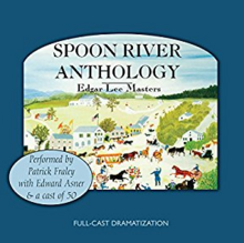 Spoon River Anthology 2003 CD Cover