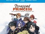 Scrapped Princess (2005)
