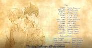 Tales of Zestiria the X Episode 12 2016 Credits