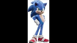 Sonic The Hedgehog Movie - Sonic The Hedgehog Voice Clips