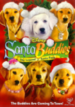 Santa Buddies 2009 DVD Cover