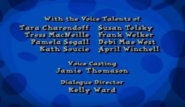 Disney's 101 Dalmatians Season 1 Episode 10 Rolly's Egg-Celent Adventure Wild Chick Chase 1997 Credits