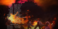 Tales of Zestiria the X Episode 21 2017 Credits