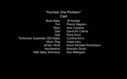 DreamWorks The Boss Baby Back in Business Season 2 Episode 9 Number One Problem 2018 Credits