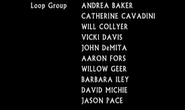 A Cinderella Story Once Upon a Song 2011 ADR Credits