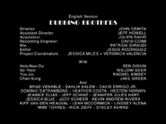 My Holo Love Episode 1 Credits 2016