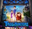 DreamWorks Trollhunters (2016)