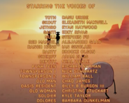 Nomad of Nowhere Episode 12 2018 Credits Part 1