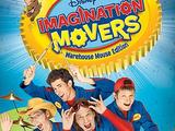 Disney Imagination Movers (2008)
