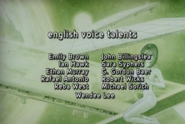 Outlaw Star Episode 20 2001 Credits