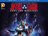 Justice League: Gods and Monsters (2015)