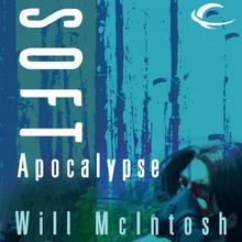 Soft Apocalypse 2011 Cover