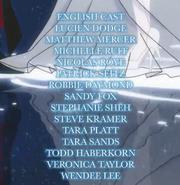 Pretty Guardian Sailor Moon Crystal Ep17 Credits 2