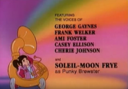 Punky Brewster 1985 Credits 1