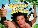 Disney's George of the Jungle (1997)