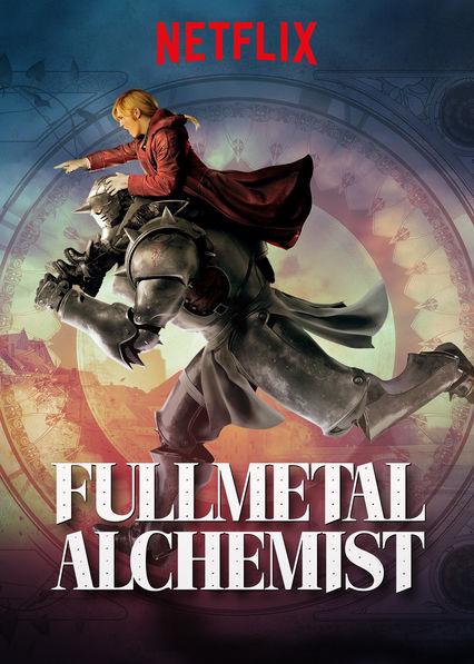 Fullmetal Alchemist (2018) | English Voice Over Wikia | FANDOM