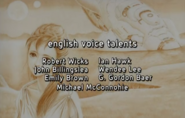 Outlaw Star Episode 6 2000 Credits
