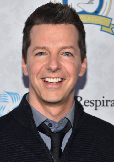 e114bf36 Sean Hayes | English Voice Over Wikia | FANDOM powered by Wikia