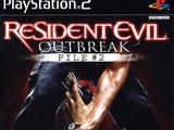 Resident Evil: Outbreak: File 2 (2004)