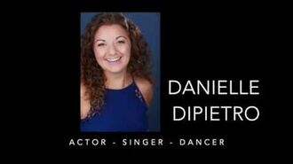Danielle DiPietro Vocal Reel 2020