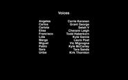 Cable Girls Season 2 2017 Credits Part 1
