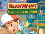 Disney Handy Manny (2006)