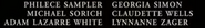 The Chronicles of Riddick 2004 ADR Credits 2