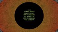 Mr. Pickles Season 3 Episode 8 Bullies 2018 Credits