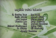 Outlaw Star Episode 14 2000 Credits