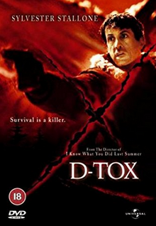 D-Tox 2002 DVD Cover