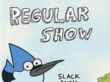 Regular Show (2010)