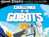 Challenge of the GoBots (1985)