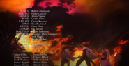Tales of Zestiria the X Episode 22 2017 Credits