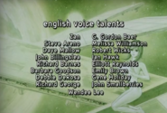 Outlaw Star Episode 19 2001 Credits
