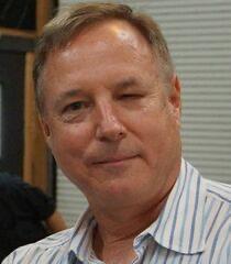 Bob Buchholz