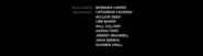 Max Steel 2016 Credits