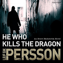 He Who Kills the Dragon 2016 CD Cover