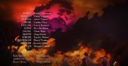 Tales of Zestiria the X Episode 16 2017 Credits