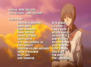 Buso Renkin Season 1 Credits