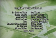 Outlaw Star Episode 15 2000 Credits