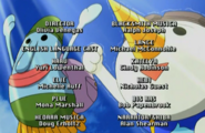 Rave Master Episode 3 Credits