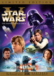Star Wars Episode V: The Empire Strikes Back (1980)