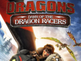 DreamWorks Dragons: Dawn of the Dragon Racers (2014)