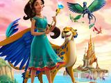 Disney Elena of Avalor: Realm of the Jaquins (2017)